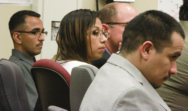 Change Of Venue Denied In Massive Ibarra Murder Case
