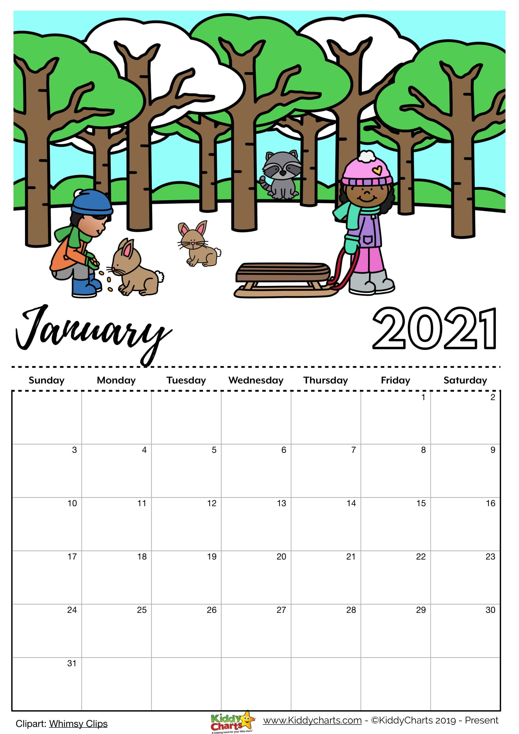 Check Our New Free Printable 2021 Calendar In 2020 2021