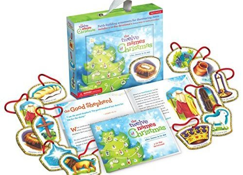 Childrens Christian Advent Activity And Kids Advent