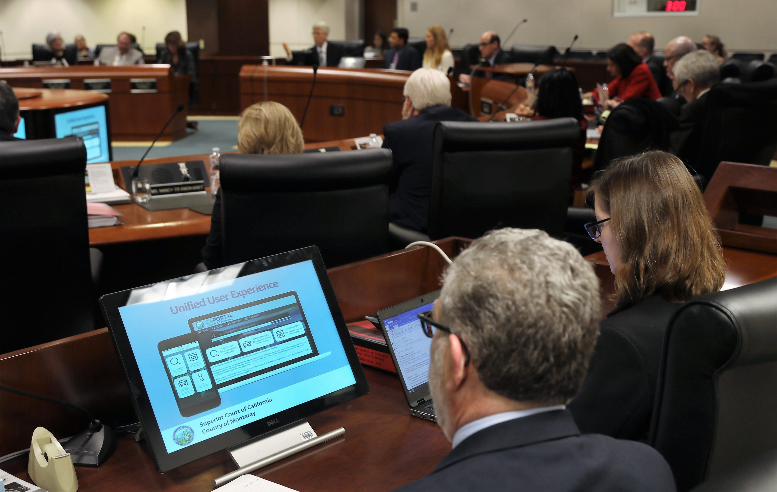 Council Adopts New Rules On Appointed Counsel In Death