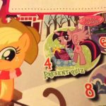 Day 2 Of The My Little Pony Advent Calendar And The