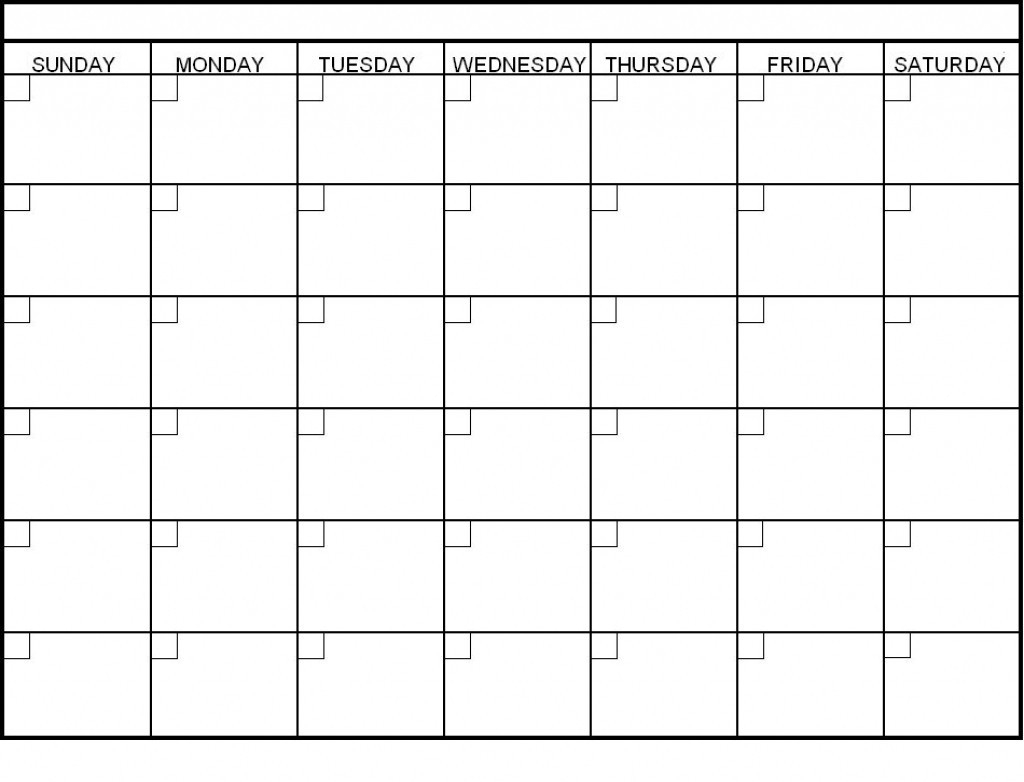 Dec 2019 Blank Calendars To Print Without Downloading