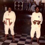 Demontracao De Karate Em Londrina Parana