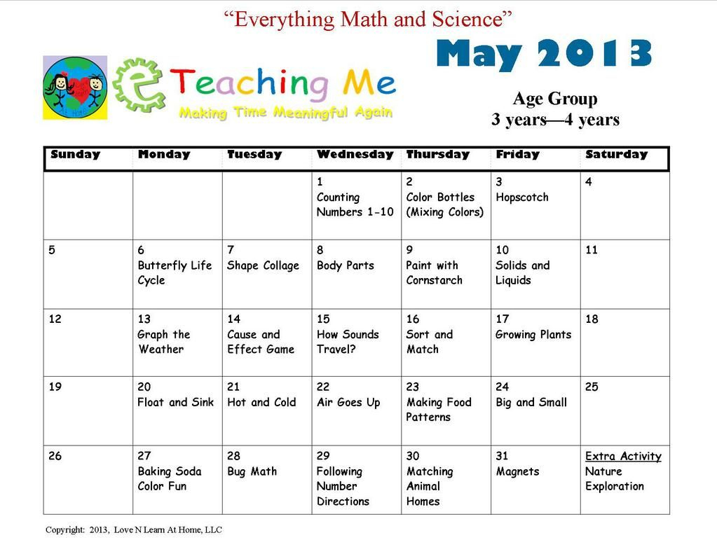 Eteachingme On Twitter Lesson Plans For Toddlers
