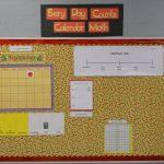 Every Day Counts Calendar Math Calendar Template 2020