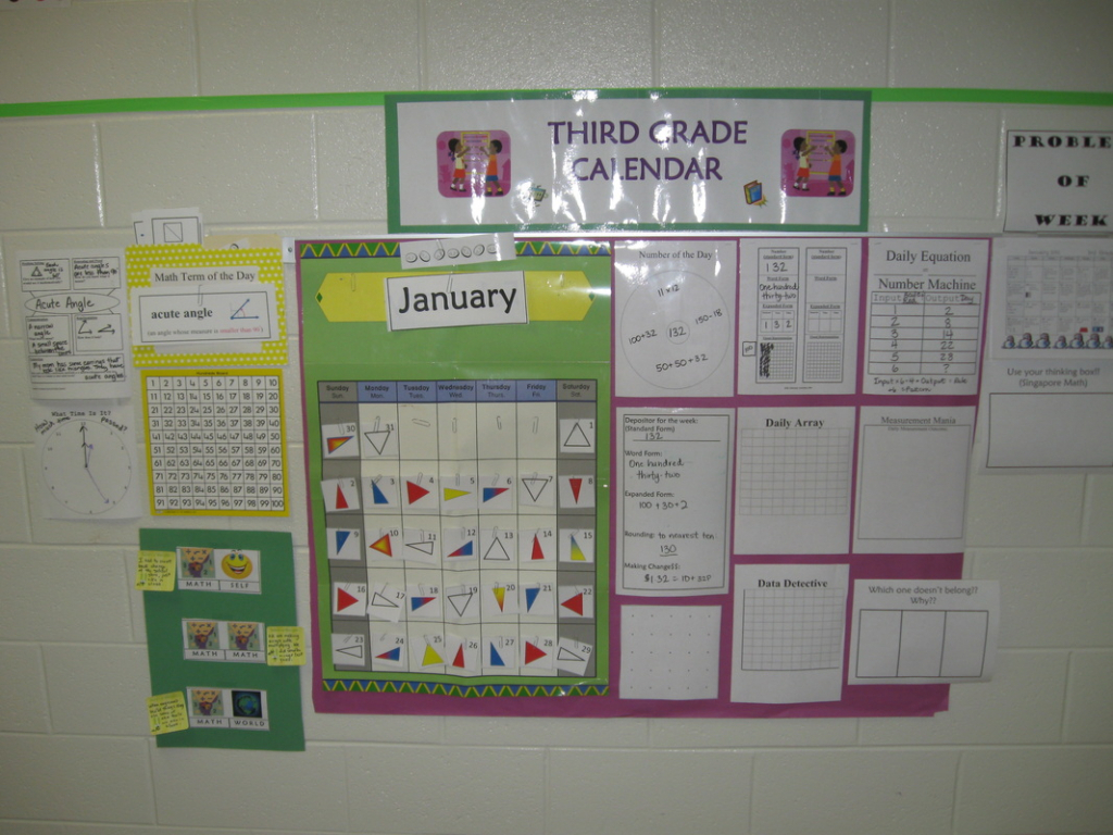 Every Day Counts Calendar Math Pdf Calendar Template 2020 2