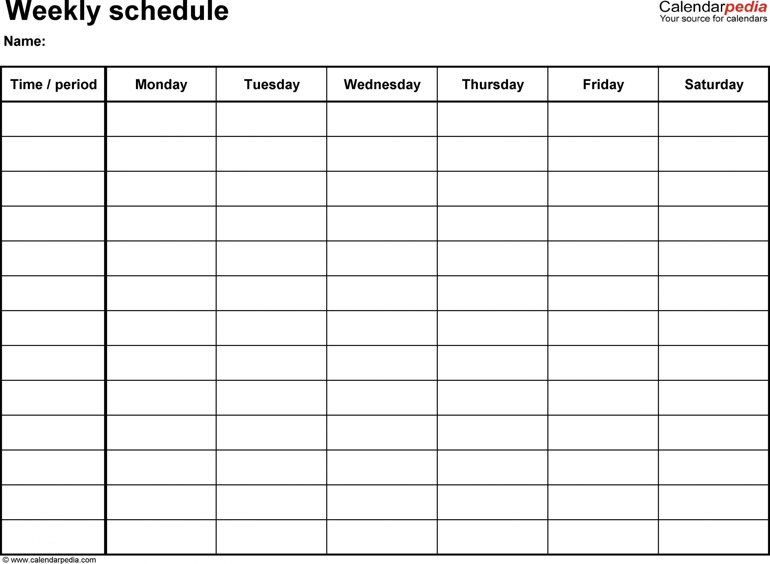 excel calendar template 6 weeks calendar template