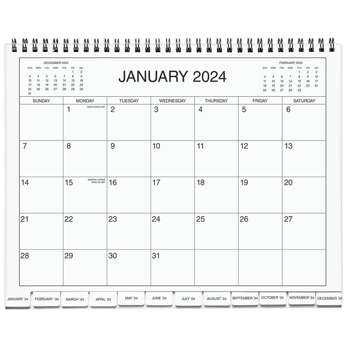 Five Year Calendar Planner 2021 2025 Miles Kimball 1