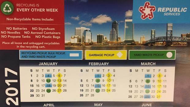 For Second Year In A Row Calendar Gives Wrong Dates For