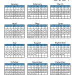 Free 2021 Calendar Printable Template Hq