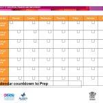 Free Printable Calendar 6 Week Ten Free Printable 1