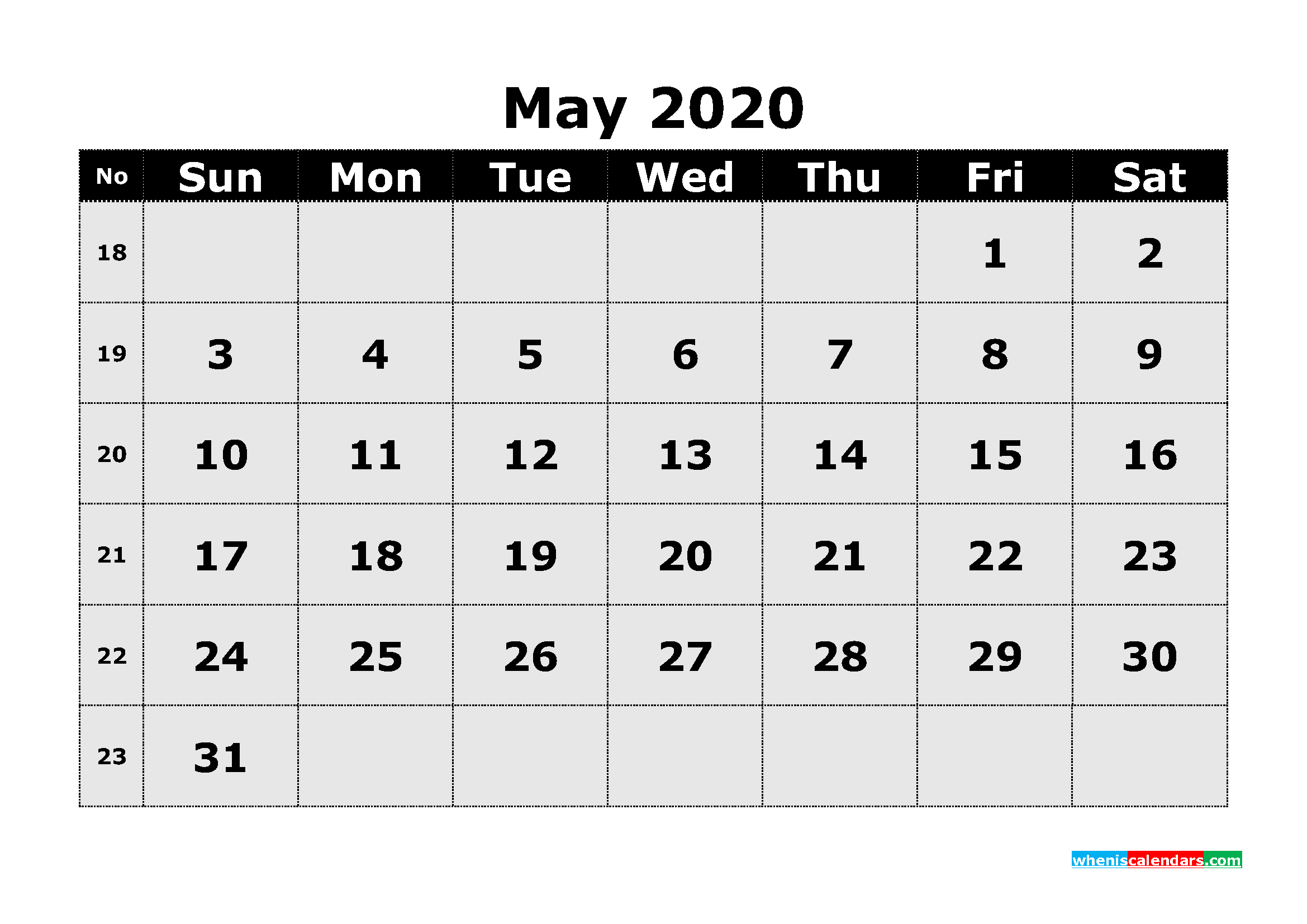 Free Printable Calendar Microsoft Calendar Printables