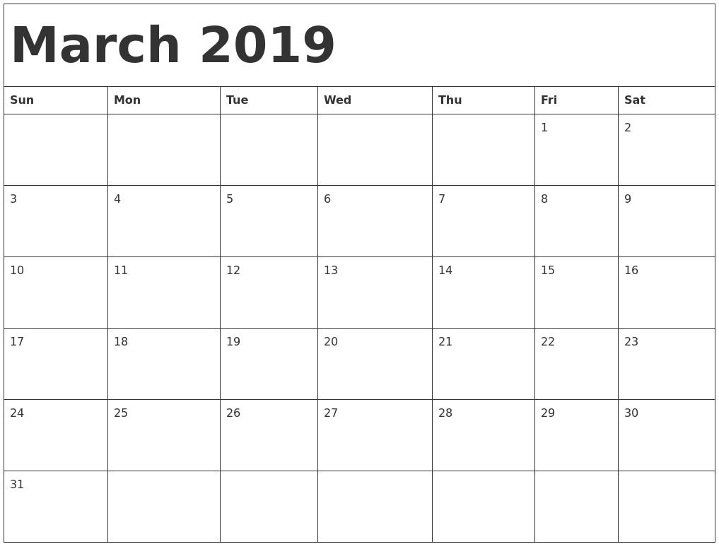 Free Printable Microsoft Word Calendar Example Calendar