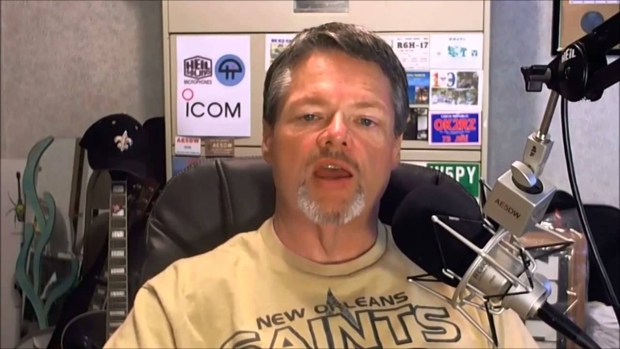 Ham Nation 70 The Cq World Wide Dx Contest Youtube