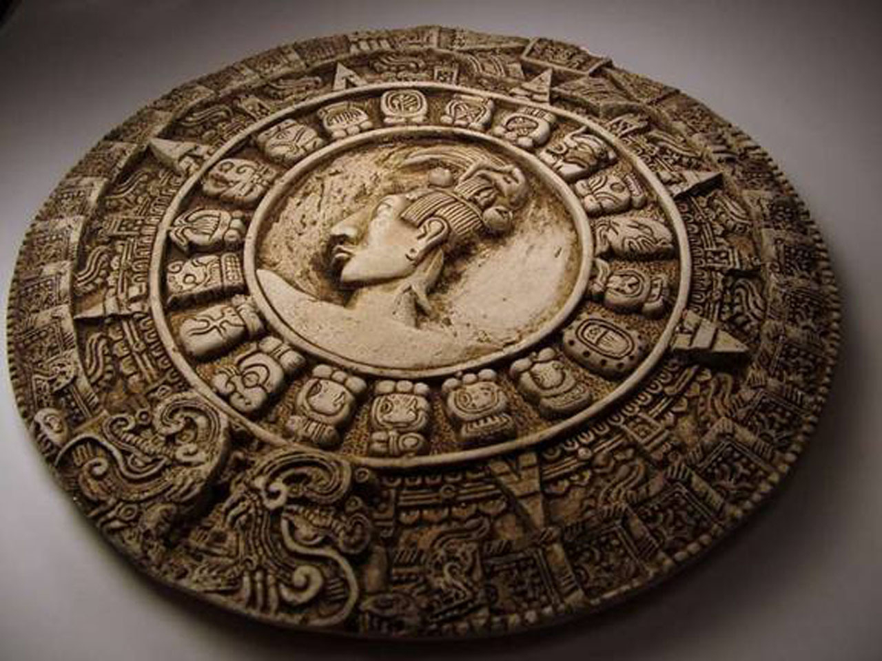 How The Mayan Calendar Actually Works Cbs News