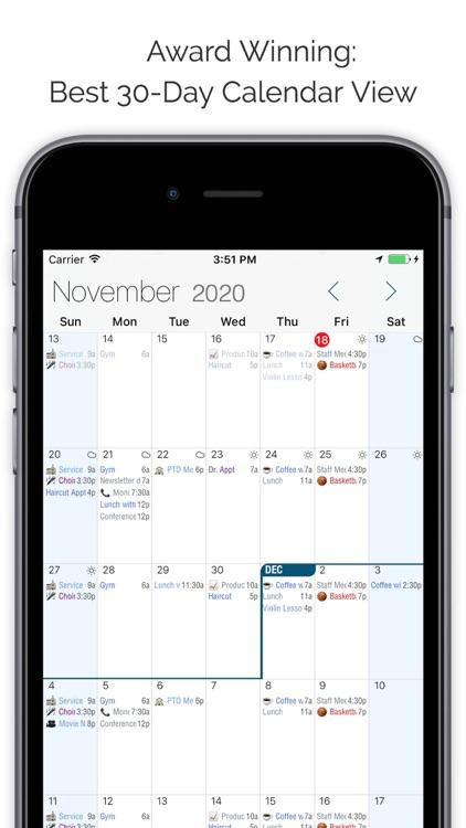 Informant 5 Calendarfanatic Software Inc