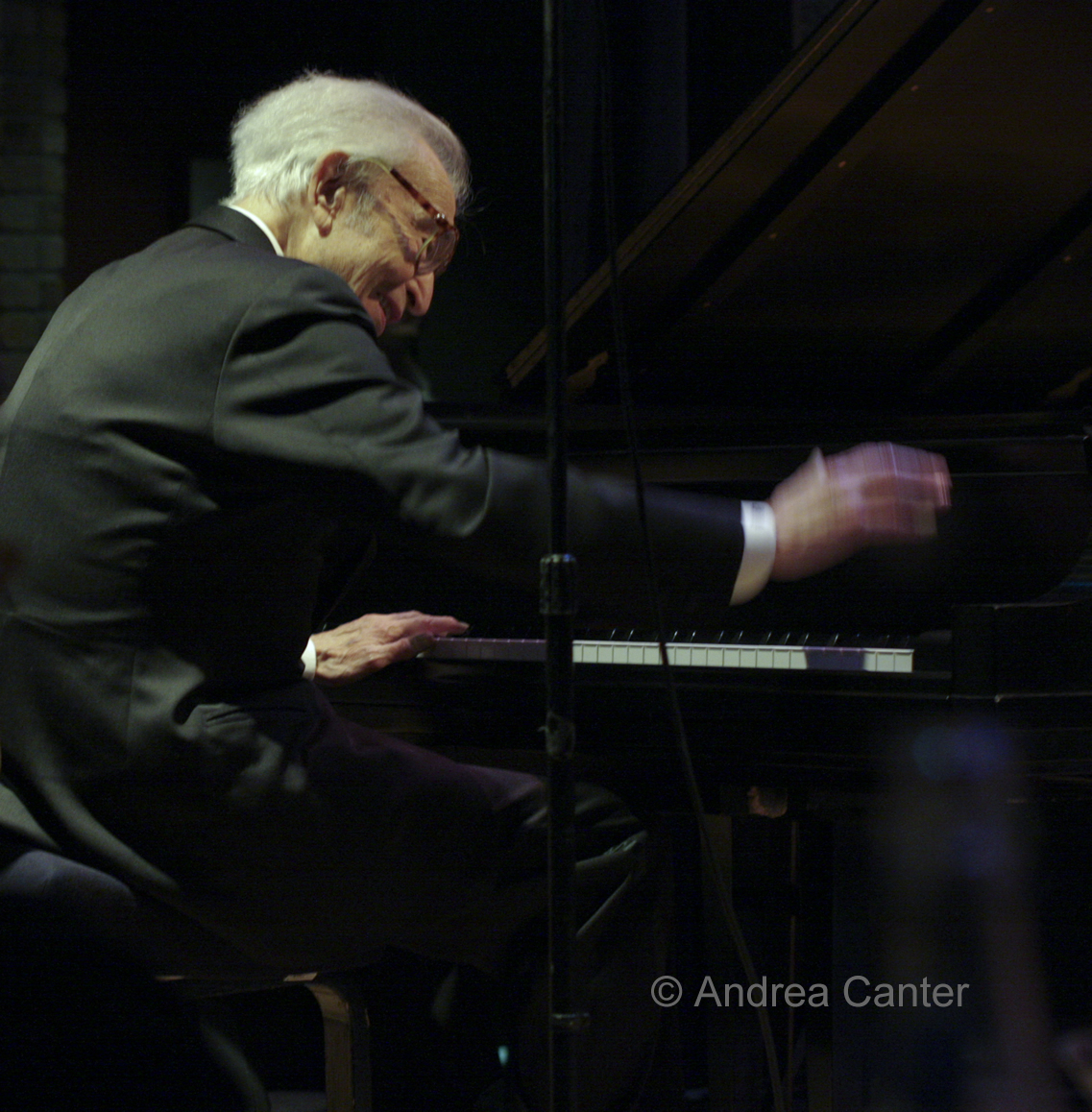 Jazzink Jazz Face Dave Brubeck 1920 2012