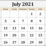 july 2021 calendar free printable monthly calendars 1