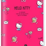 Kamio Japan Sanrio Hello Kitty Schedule Diary Planner 2019