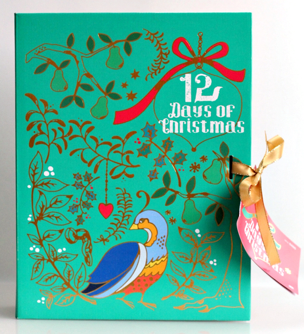 Katie Louise Advent Calendars For Beauty Addicts 2014