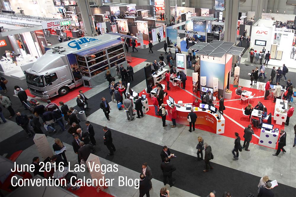 Las Vegas Convention Center Calendar Calendar Template 2020