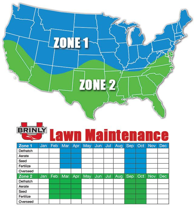 Lawn Care Calendar With Images Lawn Maintenance Lawn