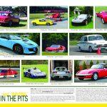 Lotus Ltd Calendar 2021 Coterie Press