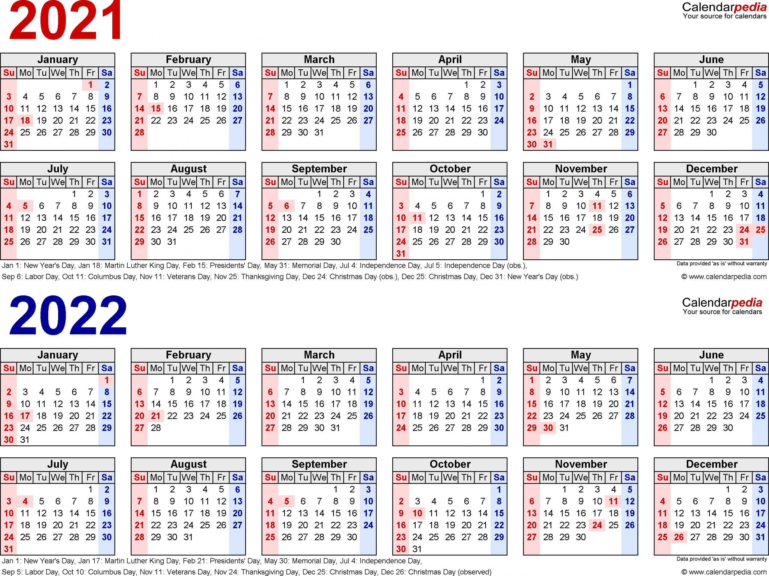 May Calendars For 2019 2020 2021 And 2022 Calendar
