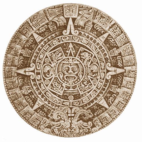 Mayan Calendar And December 21 2012