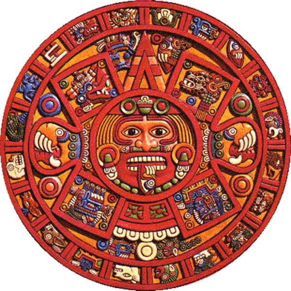 Mayan End Of The World 2012 Prediction Economy And Elite