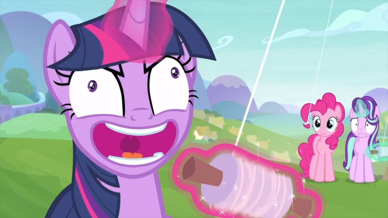 Mlp Twilight Sparkles Biggest Fear Starlight The