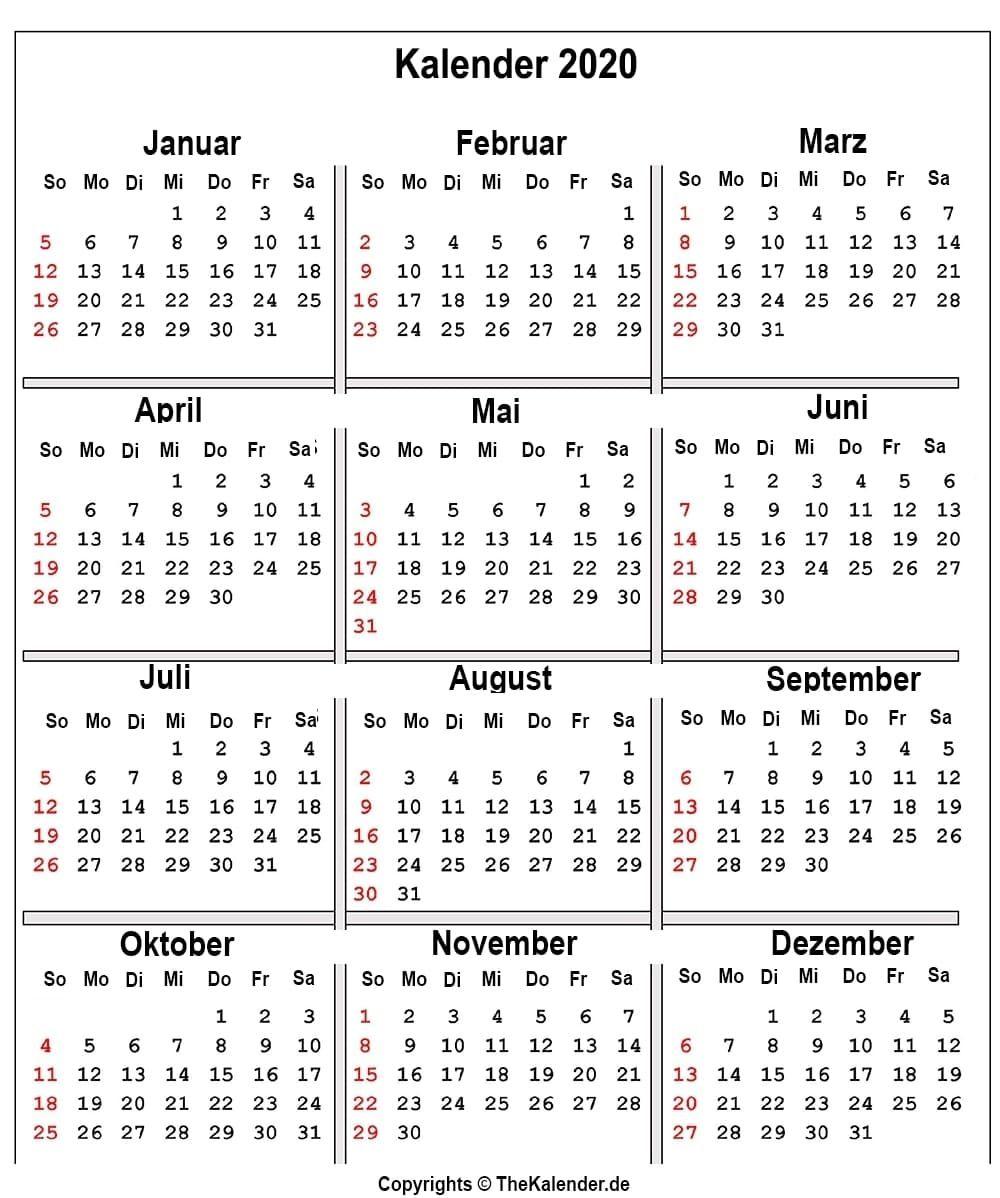 Monat November Dezember 2020 Januar Bis April 2021 In 2020