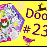 My Little Pony Advent Calendar Door 23 Youtube