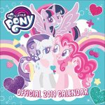 My Little Pony Movie Calendars 2021 On Ukposters Ukposters