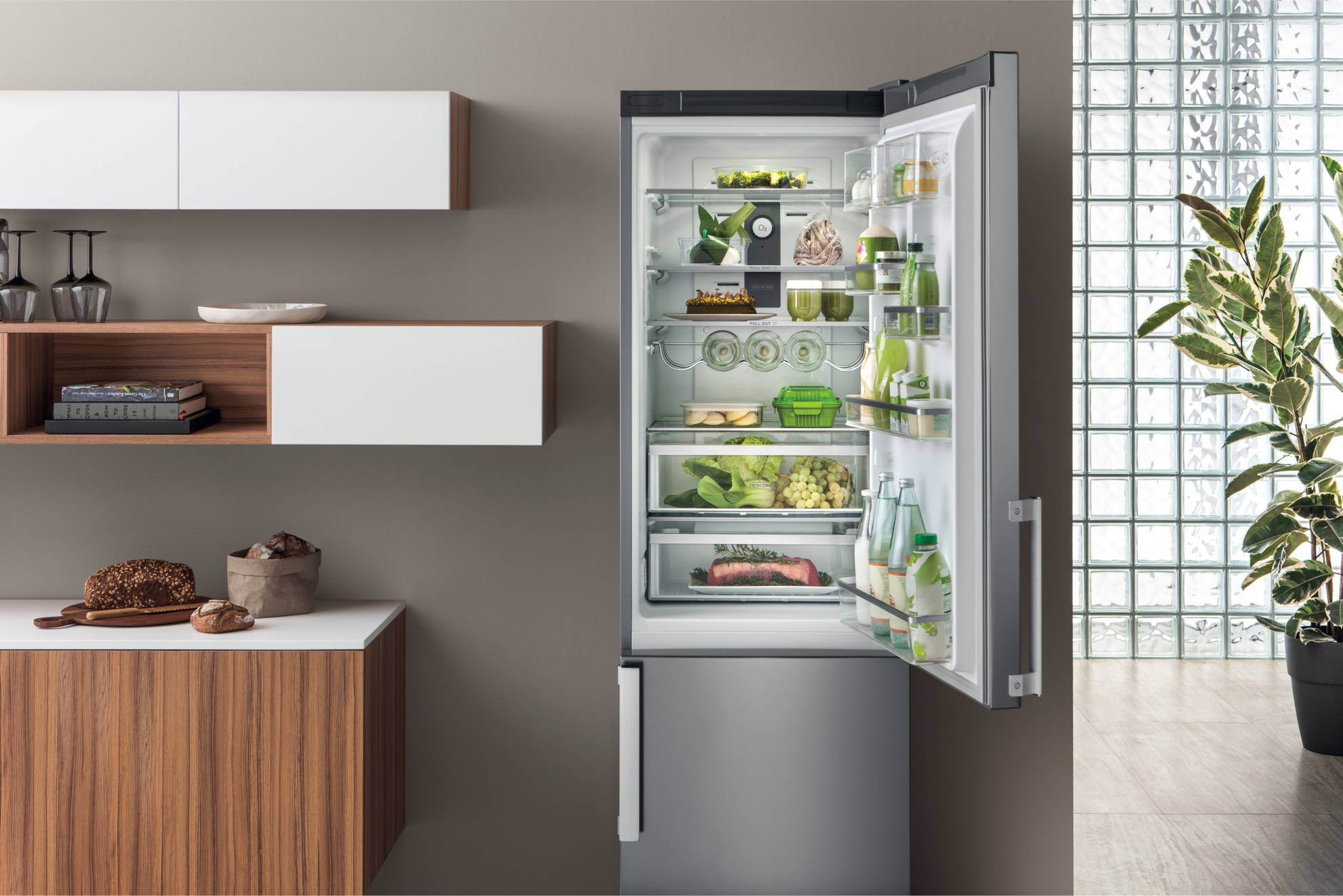 New Energy Labels Hotpoint