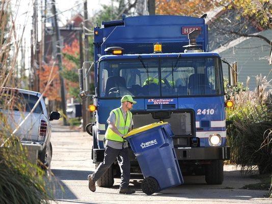 New Indianapolis Trash Pickup Schedule Begins This Week