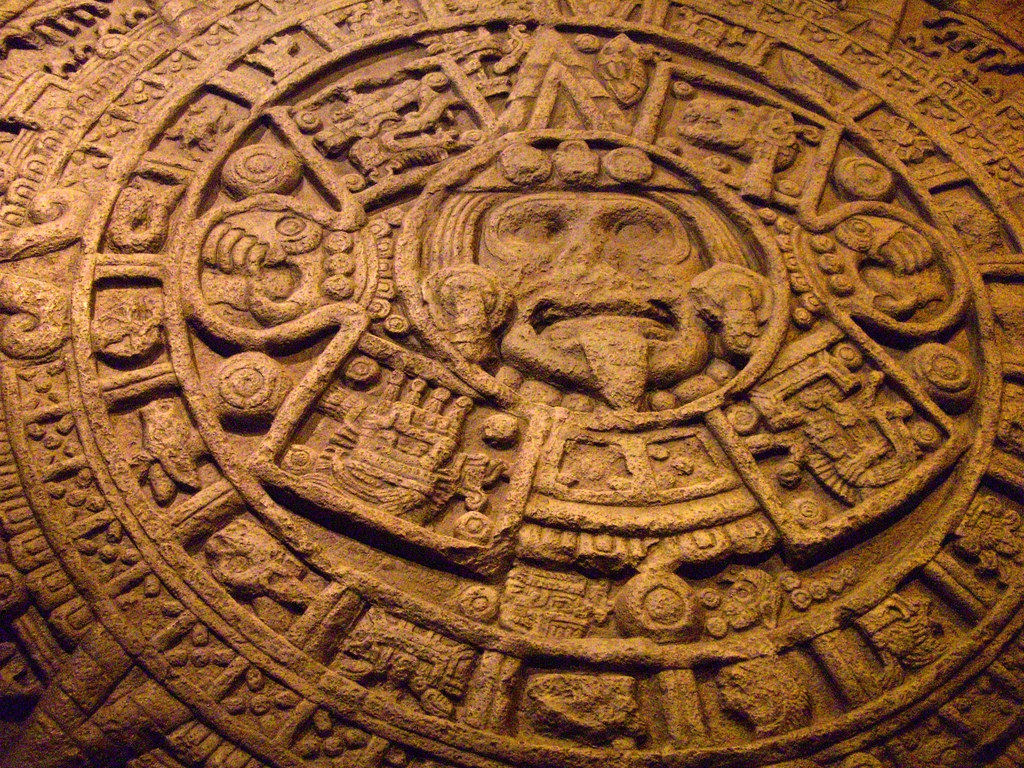 New Mayan Calendar Discovered World Wont End In 2012