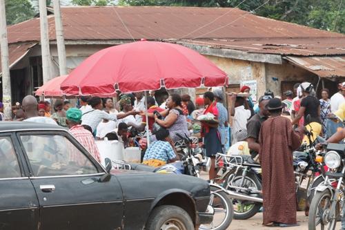 Obowo Cultural Day At Umuahia Uhuri 1