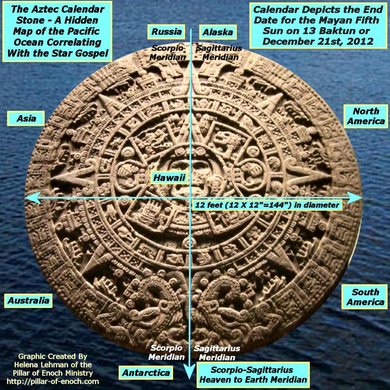Pillar Of Enoch Ministry Blog March 2012