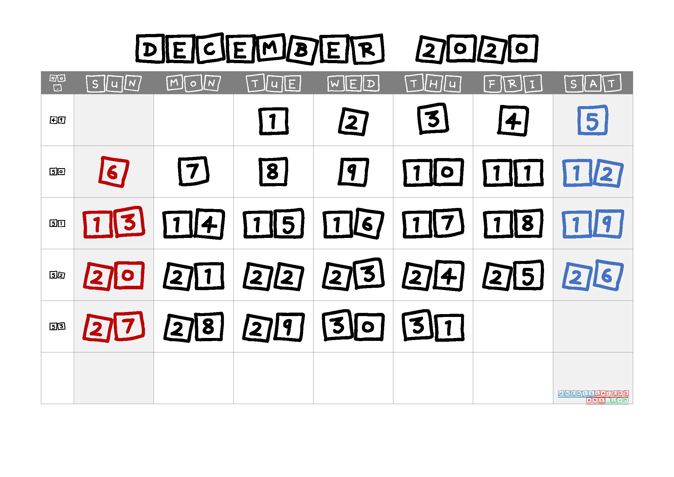 Pin On Printable Calendars 3