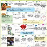 republic services las vegas bulk pick up calendar 2018