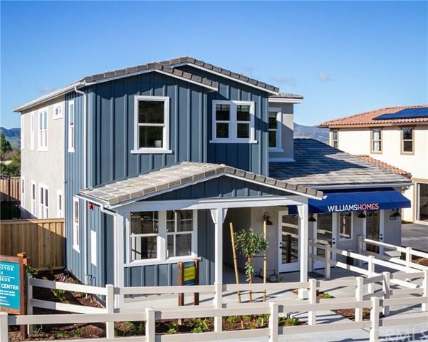 Reside 3890 Leghorn Court San Luis Obispo Ca 93401