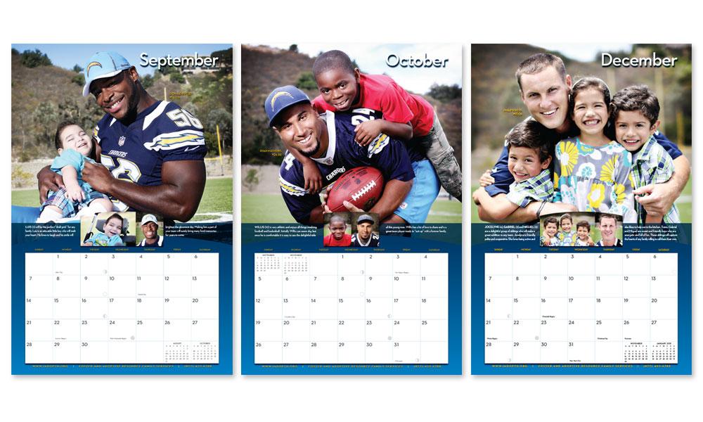 San Diego Court Calendar Calendar Template 2019