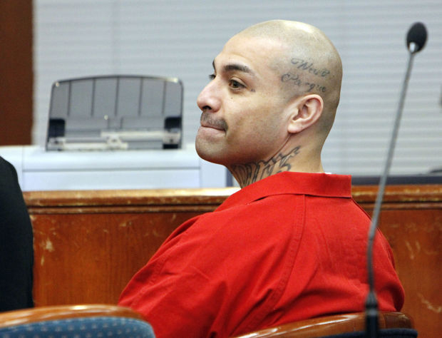 Sm Gang Member Pleads Guilty To Murdering Wife Crime And