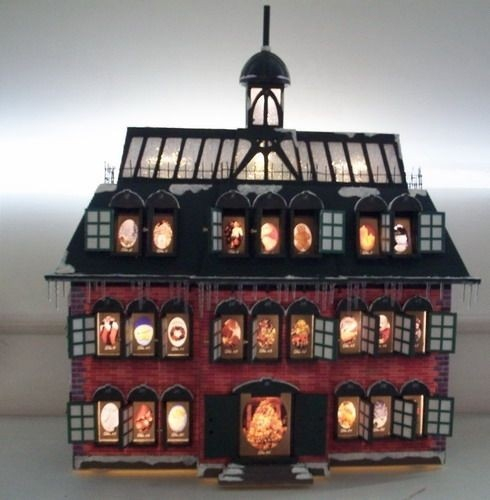 So Want This For Christmas Time Advent Calendar