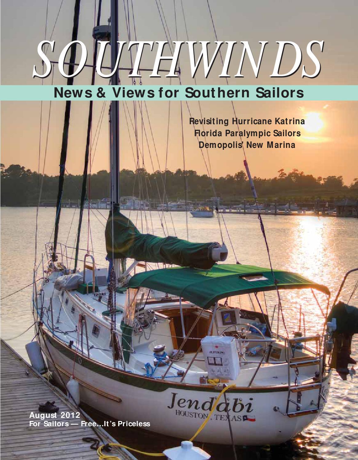Southwindsaugust2012southwinds Magazine Issuu