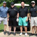 St John Vianney High School 2018 Alumni Golf Classic Recap 1