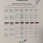 Summer 2018 Stem Camps Steam Camps Anderson Elementary