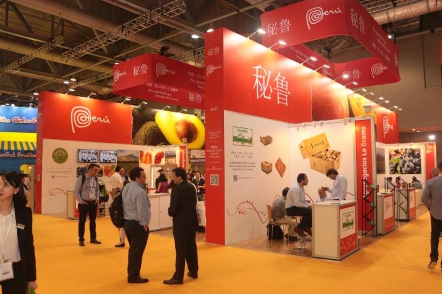 Super Foods Peru To Launch In Asia