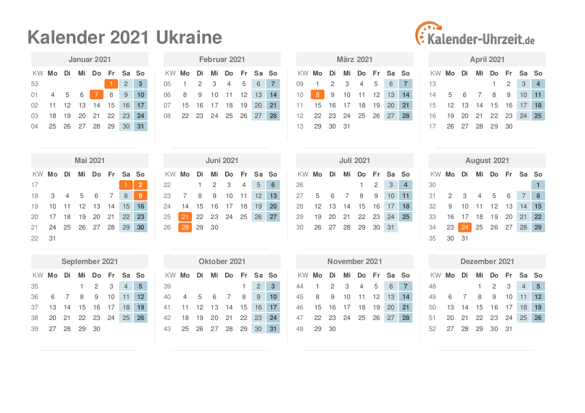 Terpopuler 39 Kalender 2021